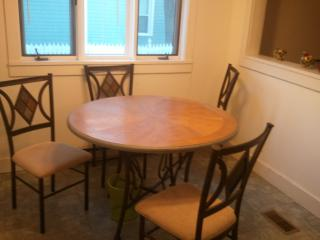 3 Bedroom 5 minutes to Saratoga race track - Saratoga Springs vacation rentals
