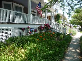 The Adams House - Cape May vacation rentals