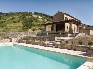 Beautiful Villa in Volterra for 4 guests with pool - Volterra vacation rentals