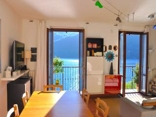 Villa Sweet Rose Luxury Como Front Lake View - Brienno vacation rentals