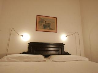 DOUBLE ROOM WITH SHARED BATHROOM - Milan vacation rentals