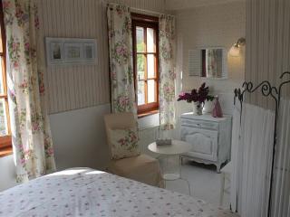Au fil des saisons sur la Wiels Cottage Printanier - Fauvillers vacation rentals