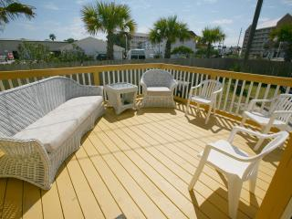Three Bedroom Petite Retreat Dog Friendly - Panama City Beach vacation rentals
