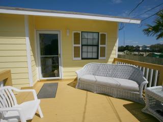 Three Bedroom Petite Retreat Dog Friendly - Panama City Beach vacation rentals