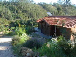 Riverside neighbour free chalet - Coimbra vacation rentals