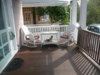 6 bedroom House with Internet Access in Cape May - Cape May vacation rentals