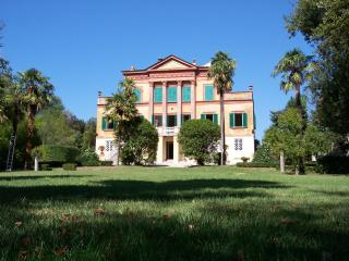 antique villa with wonderful park - Lucca vacation rentals