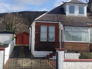 Nice 3 bedroom Largs House with Internet Access - Largs vacation rentals