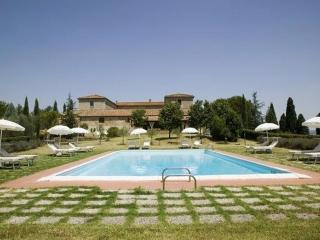 Podere Scannelli - Montalcino vacation rentals
