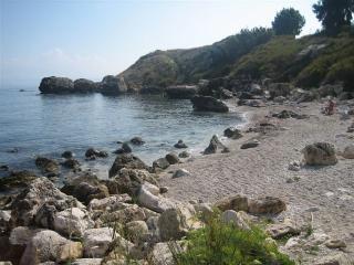 Residence Bellavista a 200 mt. dal mare (terra) - Scopello vacation rentals