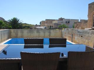 Ta Pawlu Farmhouse in Sannat Gozo 3 Bed Sleeps 10 - Sanat vacation rentals
