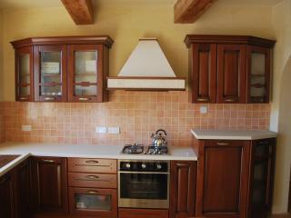 Ta Pawlu FARMHOUSE Sannat Gozo Sleeps 10 - Zebbug vacation rentals