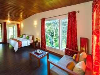 Cozy 2 bedroom Bed and Breakfast in Munnar with Internet Access - Munnar vacation rentals