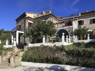 Nice Villa with Deck and Internet Access - Pollica vacation rentals