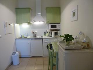 Nice Studio with Garden and Short Breaks Allowed - Dormans vacation rentals