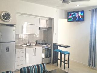 Perfect Condo with Internet Access and A/C - Puerto Morelos vacation rentals