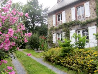 Romantic 1 bedroom Cottage in Coutances - Coutances vacation rentals