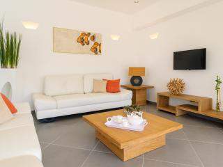 Luxury beachfront apartment in Las Terrenas - Dominican Republic vacation rentals