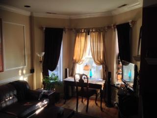 Completely Furnished Apt in Adams Morgan - D.C. - Washington DC vacation rentals