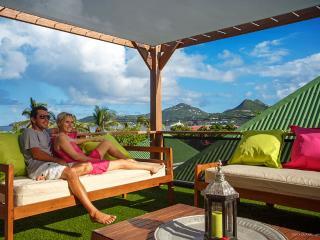 VILLA EUGENIE STBARTH 2 BDR - Anse Des Cayes vacation rentals