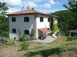 Comfortable Farmhouse Barn with Internet Access and Cleaning Service - Tornolo vacation rentals