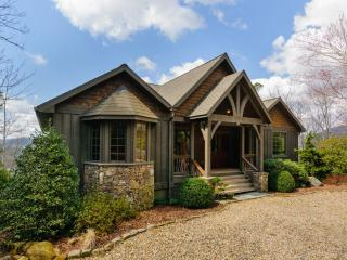 Nice Lake Toxaway House rental with Deck - Lake Toxaway vacation rentals