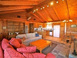 Emerald Bay Lake House with Hot Tub and Lake Views - Cedar Glen vacation rentals