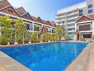 Pratumnak Stargaze 2 bed apartment - Pattaya vacation rentals