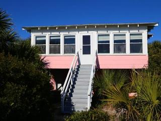 "1108 Palmetto Blvd - ""Ellison"" - Edisto Beach vacation rentals"