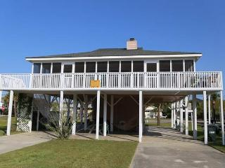 "2306 Palmetto Blvd - ""Shell Castle"" - Edisto Beach vacation rentals"