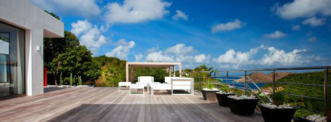 Villa Eternity 5 Bedroom SPECIAL OFFER - Image 1 - Flamands - rentals
