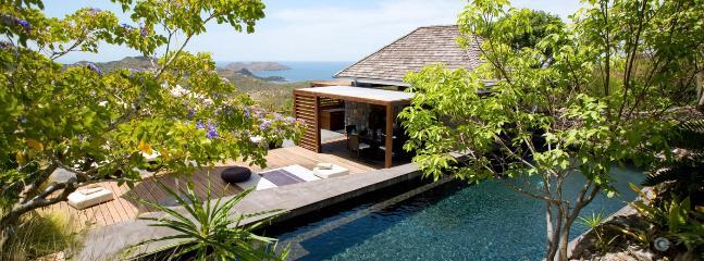 Villa Le Manoir De Lurin 5 Bedroom SPECIAL OFFER - Lurin vacation rentals