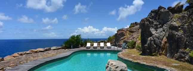 Villa Monarda SPECIAL OFFER: St. Barths Villa 230 An Exceptional Property Located In The Private Estate Of Domaine Du Levant In Petit Cul De Sac. - Petit Cul de Sac vacation rentals