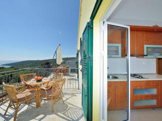 35912 A1 (2+2) ISTOČNI - Cove Ljubljeva (Vinisce) - Sevid vacation rentals