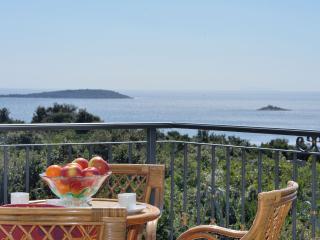 35912 A2(2+2) ZAPADNI - Cove Ljubljeva (Vinisce) - Sevid vacation rentals