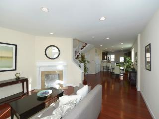 Urban Lux | The Rowhome - Washington DC vacation rentals