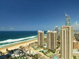 Orchid Residences, Apartment 12904 - Gold Coast vacation rentals