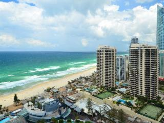 Orchid Residences, Apartment 22503 - Gold Coast vacation rentals