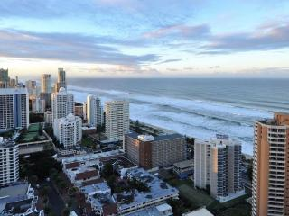 Orchid Residences, Apartment 22902 - Gold Coast vacation rentals