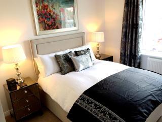 Westgate Apartments Birchlee Inverurie 2 bedroom - Inverurie vacation rentals