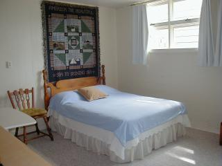 Cottage style studio apartment - Iowa vacation rentals