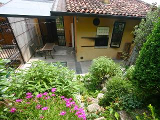 Large charming house with roof garden - Lonato vacation rentals