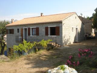 2 bedroom House with Internet Access in Zonza - Zonza vacation rentals