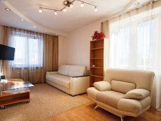 Nice Condo with Internet Access and Television - Novosibirsk vacation rentals