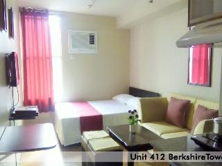 Fully Furnished Condo units for rent at Pasig City - Manila vacation rentals