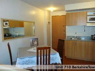 Affordable price Fully Furnished Condo Rentals - Pasig vacation rentals