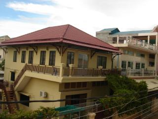 2 furnished bedrooms on Second floor for rent - Phnom Penh vacation rentals