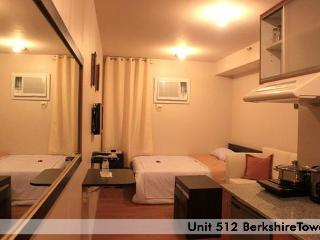Fully Furnished Condo units near Medical City - Pasig vacation rentals