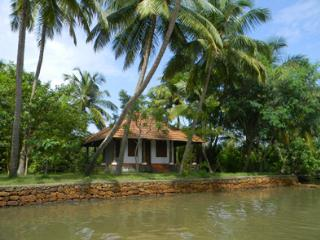 Coconut Island, Guruvayur, Thrissur, Kerala, India - Trichur vacation rentals