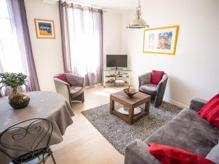 Cozy 2 bedroom Condo in Fontvieille - Fontvieille vacation rentals